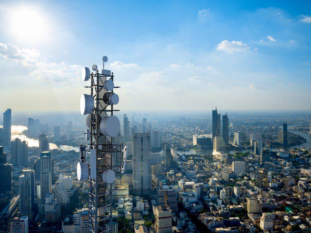Débat sur la 5G en France